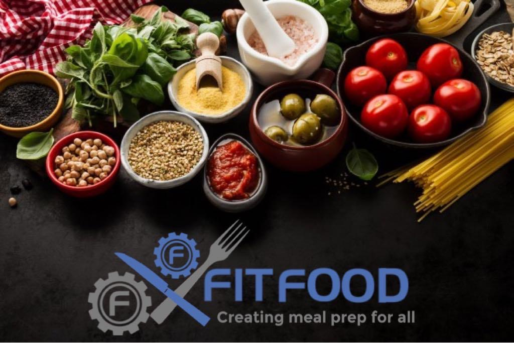 Fit Food Meal Prep
